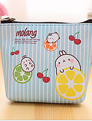 Zero Wallet Mini Coin Bag Korean Cute Cartoon Children Purse