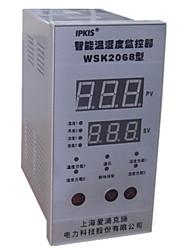 contrôleur température constante d'humidité (prise en ac-100-220V; plage de température: -30 à 130 ℃)