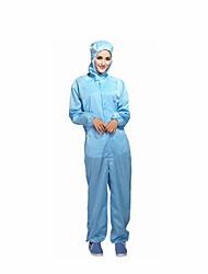 антистатический и пыленепроницаемый соединительный ремень размер молния одежды XL