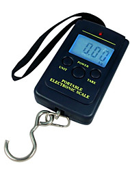 balança eletrônica portátil WH-a01l