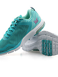 361°® 35-40 Sneakers Women's Cushioning Breathable Low-Top Breathable Mesh Rubber Running/Jogging Hiking