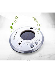 UFO Solar Car Air Purifier Anion Humidifier Aromatherapy Eliminate Formaldehyde Odor