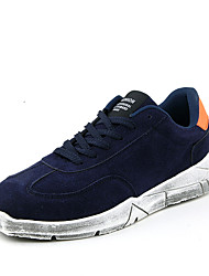 Men's Sneakers Spring / Summer / Fall / Winter Comfort Outdoor /Casual Black / Blue / Red