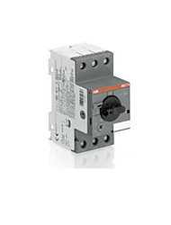 Circuit Breaker for Motor Protection(Rated Insulation Voltage: 694 (V))