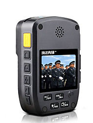Law Enforcement Pioneer D800 HD Field Law Enforcement Instrument Infrared Night Vision Wide Driving Recorder