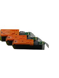 compatible avec Canon PGI-850 851 cinq couleurs cartouche d'imprimante remplissage