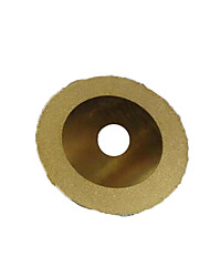 Glass Diamond Saw Blade For Cutting Glass Grinding Jade Slice