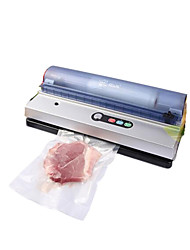 Food Vacuum Packaging Machine(Plug in AC 220V 50-60HZ)