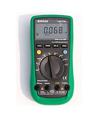 Anti Burn Automatic Full Range Overload High Precision Digital Display Meter (Model: LA814102)