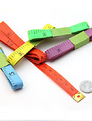 Family Tape Measure Plastic Sewing Tools & Equipment