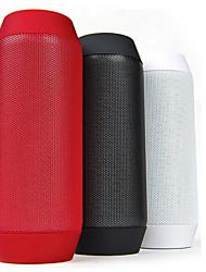 bq615 impulsion lampe LED haut-parleurs sans fil Bluetooth, mini extérieur coloré voiture audio