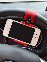 monté sur un véhicule téléphone mobile véhicule de soutien au volant de support de téléphone portable