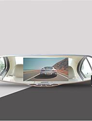 voyageant enregistreur de données / lentille double / hd / grand angle / vision nocturne / vidéo de cycle