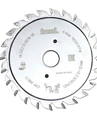 Woodworking Saw Blade [Hard Alloy Saw Blade