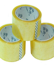 Factory Direct Bopp Transparent Tape Sealing Tape Packing Tape Marking Tape Wholesale Low Noise