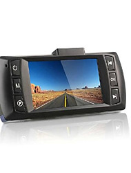 Original Brand Car Safety Digital Driving Recorder, G800 HD 1080P Driving Recorder