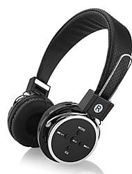 JKR-203B Bluetooth Wireless Headphone support line in FM radio / call functions / Bluetooth camera TF Card