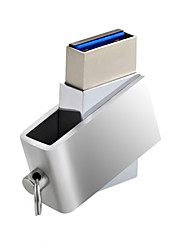 Waterproof Type-C USB 3.0 Flash Drive 16GB Flash Memory Disk for Type C MacBook Air, Smartphone&Tablet  64GB/32GB/16GB