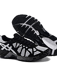 ASICS® ASICS Athletic Shoes Running Shoes Men's Anti-Slip / Cushioning / Wearproof / Breathable / Ultra Light (UL) Breathable Mesh EVA