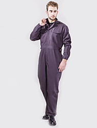Long-Sleeved Coveralls Overalls Anti-Static Clothing Factory Wear Clothing Factory Auto Repair Service Tailored Dirt