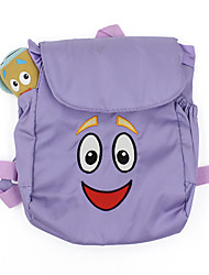 Kids Nylon Casual School Bag