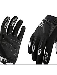 GLOVES 360MX Black Motorcycle Racing Cross Country Gloves Mountain Bike Motorcycle Gloves