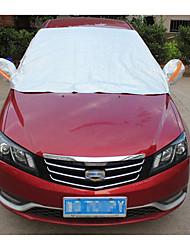 сх три автомобиля с уха половина тела автомобиля солнцезащитный крем солнцезащитный крем половина покрытия лобового стекла автомобиля