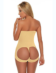 Women Waist Trainer Super Stretch Steel Bone Hot Body Shaper Waist Cincher Contro Underwear/ Sexy Carry Buttock Pants