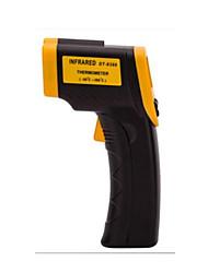 Handinfrarotthermometer (Messbereich: -50 ℃ -380 ℃)