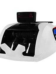 automatique intelligente détecteur de points de banque est compatible avec la version 2015 des rmb caisses enregistreuses spéciales