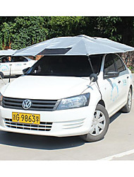 Outdoor Umbrella Car Supplies Car Sun Shade Summer Sun Umbrellas Special Car Hood