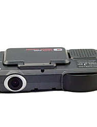 2.7 Inch Hot Big Eyes Three in One Electronic Dog HD Driving Recorder