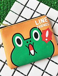 Kids PU Casual Coin Purse