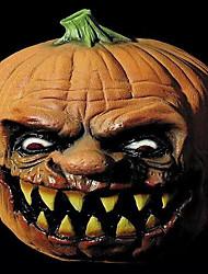 Masques d'Halloween / Pour Halloween Potiron festival de Supply For Halloween / Mascarade 1Pcs