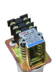 380 v transparent Schalter Druckschalter