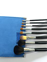 8Pcs Makeup Brush Set High-Grade Horsehair Beauty Makeup Tools