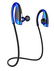 Kanen X26 Casques (Tour de Cou)ForTéléphone portableWithAvec Microphone Des sports Réduction de bruit Bluetooth