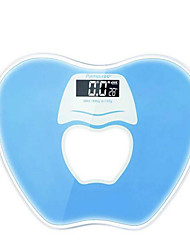 Electronic Weight Scale Apple Mini Scale Human Health Said