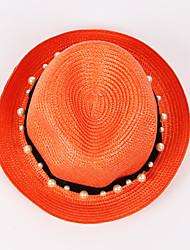 OUFULGA Simple Fashion Fisherman Basin Hat Holiday Beach Hat