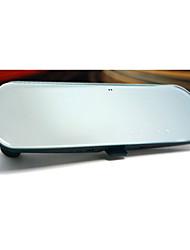 720p 1280 x 480 Full HD 1920 x 1080 DVR coche 4 Pulgadas Pantalla Cámaras de salpicadero