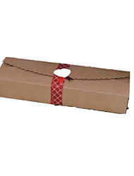 Eleven Kraft Packing Boxes Per Pack
