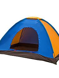 Tenda / Acessórios de Tenda(cores sortidas,2 Pessoas) -Á Prova de Humidade / Prova de Água / Respirabilidade / Resistente Raios