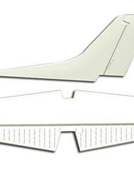 Geral Cessna Skyartec MCE-012 peças Acessórios RC Quadrotor Branco Metal / pet