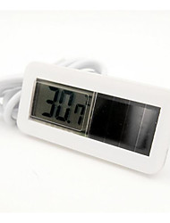 Electronic Thermometer (Battery; Temperature Range:-30-50℃)