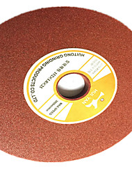Resin Grinding Wheel Cutting Disc 152mm Ultra-thin Wheel 1.0~2.9mm Special High Speed Steel Saw Blade Serrate