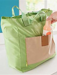 портативный многоцелевой сумка способна складной пакет мешок компьютера путешествия пакет