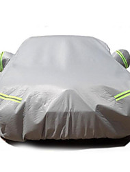Waterproof Sunscreen Protection Car Hood Clothes Lint Thickened Protective Clothing To Send Wire Lock  Bag