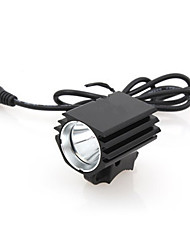 Bike Light,Headlamps / Lanterns & Tent Lights / Bike Glow Lights / Bike Lights-1 Mode 1900 Lumens Easy to Carry