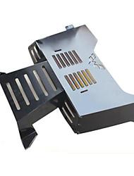Wuling luz 63766400 especial bordo guarda motor do guarda motor de automóvel