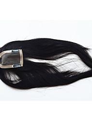 моно тупею 7x10cm прямые волосы тупею